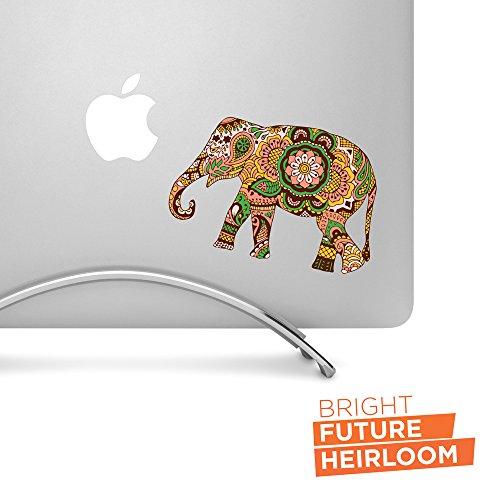 Boho Elephant 02 - 5