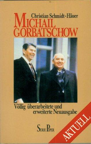 Michail Gorbatschow.