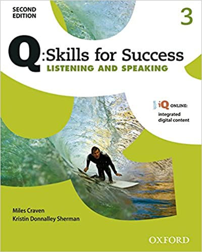 Amazon q skills for success 2e listening and speaking level 3 q skills for success 2e listening and speaking level 3 student book q skills for success level 3 student student edition fandeluxe Images