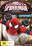 Ultimate Spider-Man The Spider and the Goblin | NON-USA Format | PAL | Region 4 Import - Australia