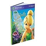 LeapFrog Tag Book: Disney Fairies (French Version)