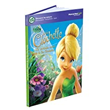 LeapFrog Tag Book: Disney Fairies (French Version)