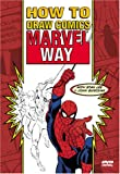 how to draw comics the marvel way 1978