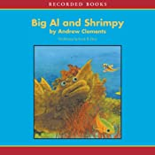 Big Al & Shrimpy | Andrew Clements