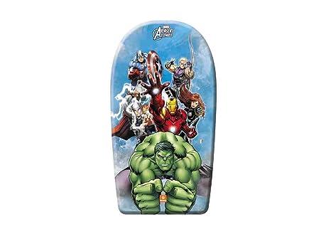 Avengers - Tabla surf, 84 cm (Mondo 11103)