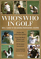 Who's Who in Golf 2001