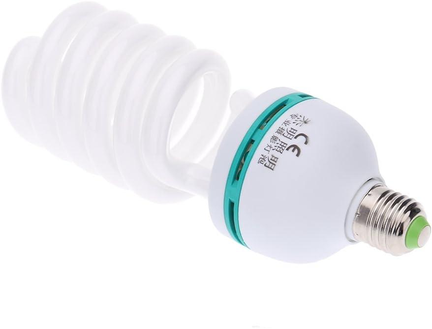 Andoer E27 220v 5500k 135w Fotostudio Bulb Video Kamera