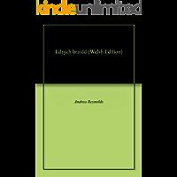 Edrych braidd (Welsh Edition)