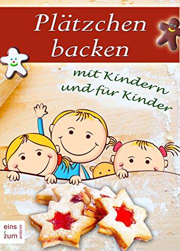 Weihnachtsplätzchen Schokoladenplätzchen.Plätzchen Backen Mit Kindern Und Für Kinder Die Große