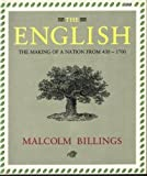 The English, Malcolm Billings, 0563361107