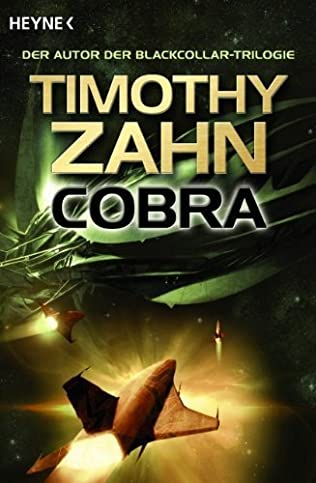book cover of Cobra