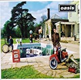oasis cassette - Be Here Now