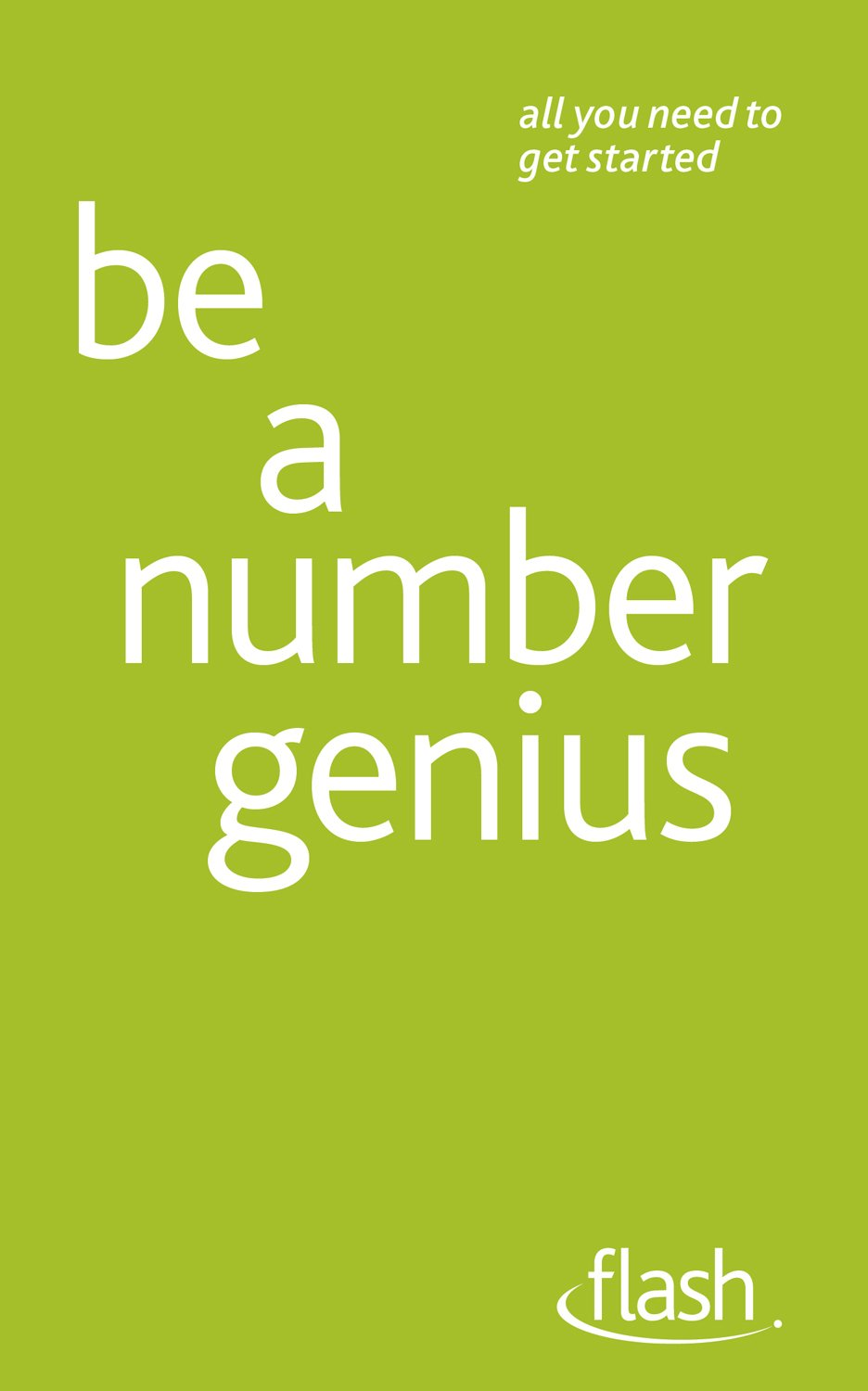Download Be a Number Genius Flash pdf