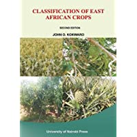 Classification of East African Crops