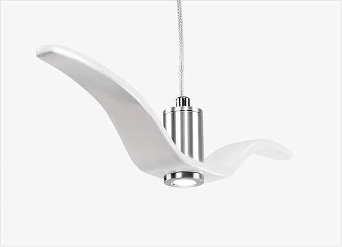 W g new personalizzato gabbiano illuminazione a sospensione post