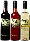 "Oregon Wine ""Adventure"" Mixed Pack"