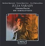 Giacomo Puccini - Arien