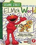 CREATE & DRAW IN ELMOS WORLD