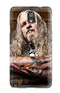 Galaxy Note 3 Case, Premium Protective Case With Awesome Look - Iced Earth