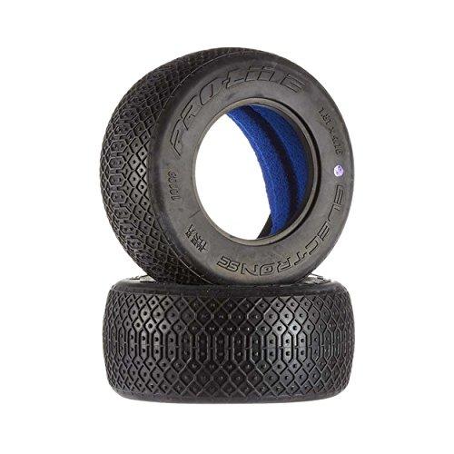 ProLine 1010817 Electron SC 2/ 3.0 Mc Clay Tires (2 Piece)
