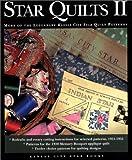 Star Quilts II, Edie McGinnis, 0967951933