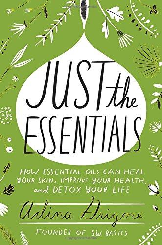 Just Essentials Essential Improve Health product image