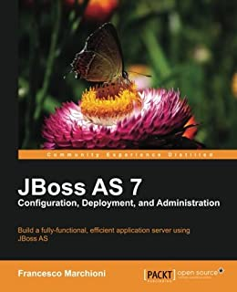 Mastering JBoss Enterprise Application Platform 7: Francesco