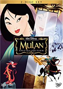 Mulan (Two-Disc Special Edition)