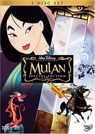 mulan cartoon video download