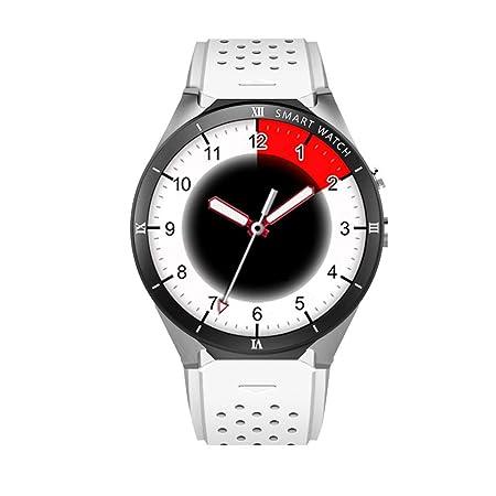 ZNSBH Smartwatch Reloj Inteligente Relojes Pulsera de ...