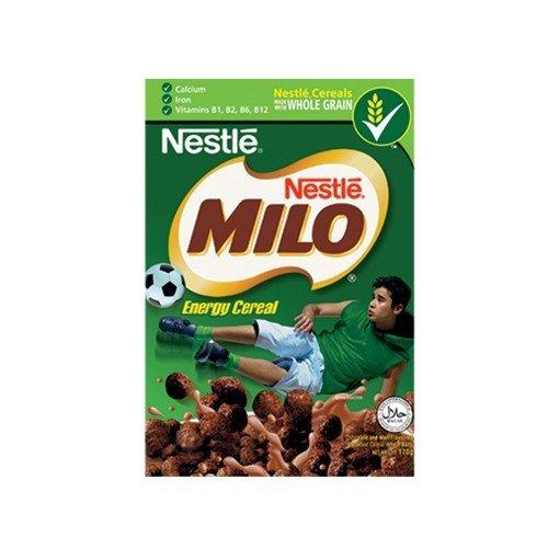 chocolate baby milo - 8