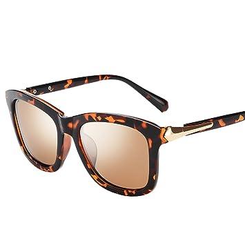Gafas de sol Wayfarer Calle de la Manera Clásica Protección ...