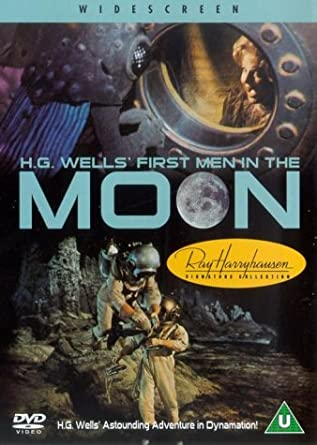 first man in the moon 1964 full movie