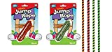 Chinese Jumprope (Colors May Vary) (2-Pack) - Best Reviews Guide
