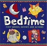 Bedtime, Various, 0763609323