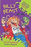 Billy Beast, Laurence Anholt, 075650628X