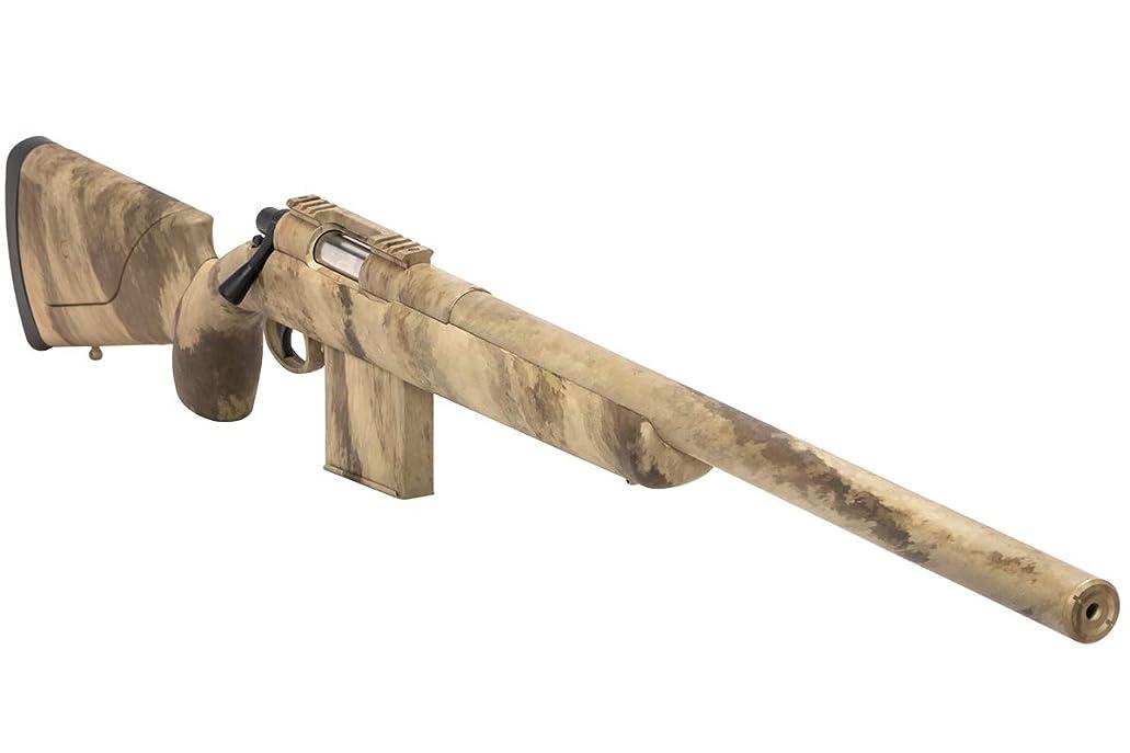 画像軍隊検出DBOY AKS74U リアルウッドハンドガード AK メタル電動ガン BY-001B