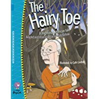The Hairy Toe: Band 13/Topaz (Collins Big Cat)