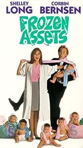 Frozen Assets [VHS]