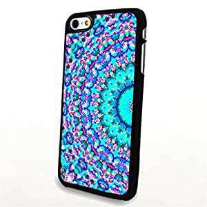 Generic Phone Accessories Matte Hard Plastic Phone Cases Blossom Pattern fit for Iphone 6