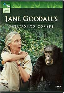 Jane Goodall: Return to Gombe [Import]