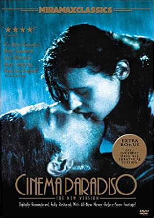 cinema paradiso version longue