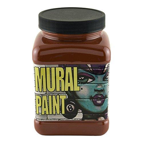 Chroma Mural Paint 16 Oz Dirt