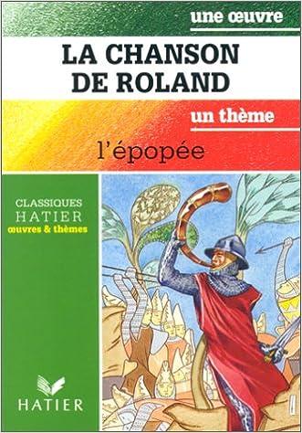 Lire La Chanson de Roland (livre de l'élève) pdf