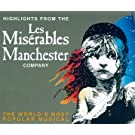 Highlights From The Les Miserables Manchester Company