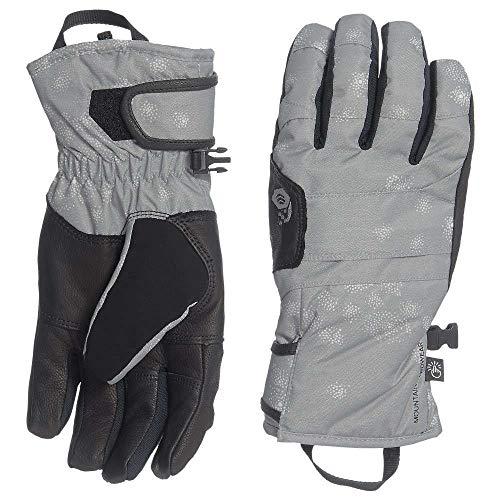 (マウンテンハードウェア) Mountain Hardwear レディース 手袋?グローブ Comet Gloves - Waterproof, Insulated [並行輸入品]