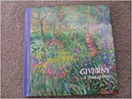 Giverny: A Book of Days Perpetual Calendar 1990-02-03