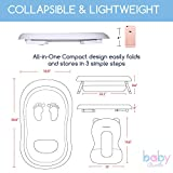 Baby Brielle 3-in-1 Portable Collapsible Infant
