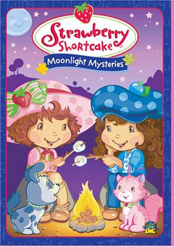 Strawberry Shortcake - Moonlight Mysteries -