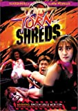 FMW (Frontier Martial Arts Wrestling) - Torn To Shreds